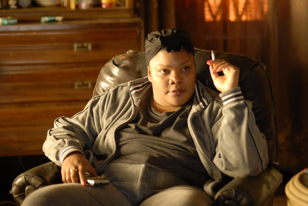 """In honor of Black History Month, we're taking a look back at the outstanding African-American actors and actresses who've won Academy Awards.<br><br><br>Best Supporting Actress: Mo'Nique, """"Precious"""" (2009)"""