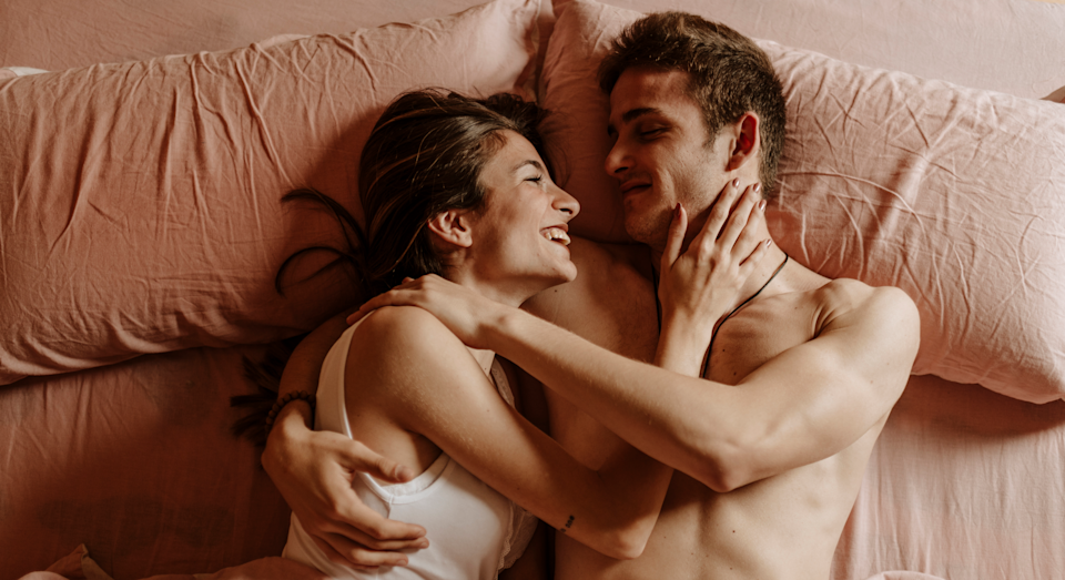 New research has revealed the most popular time of year for sexual activity. (Getty Images)