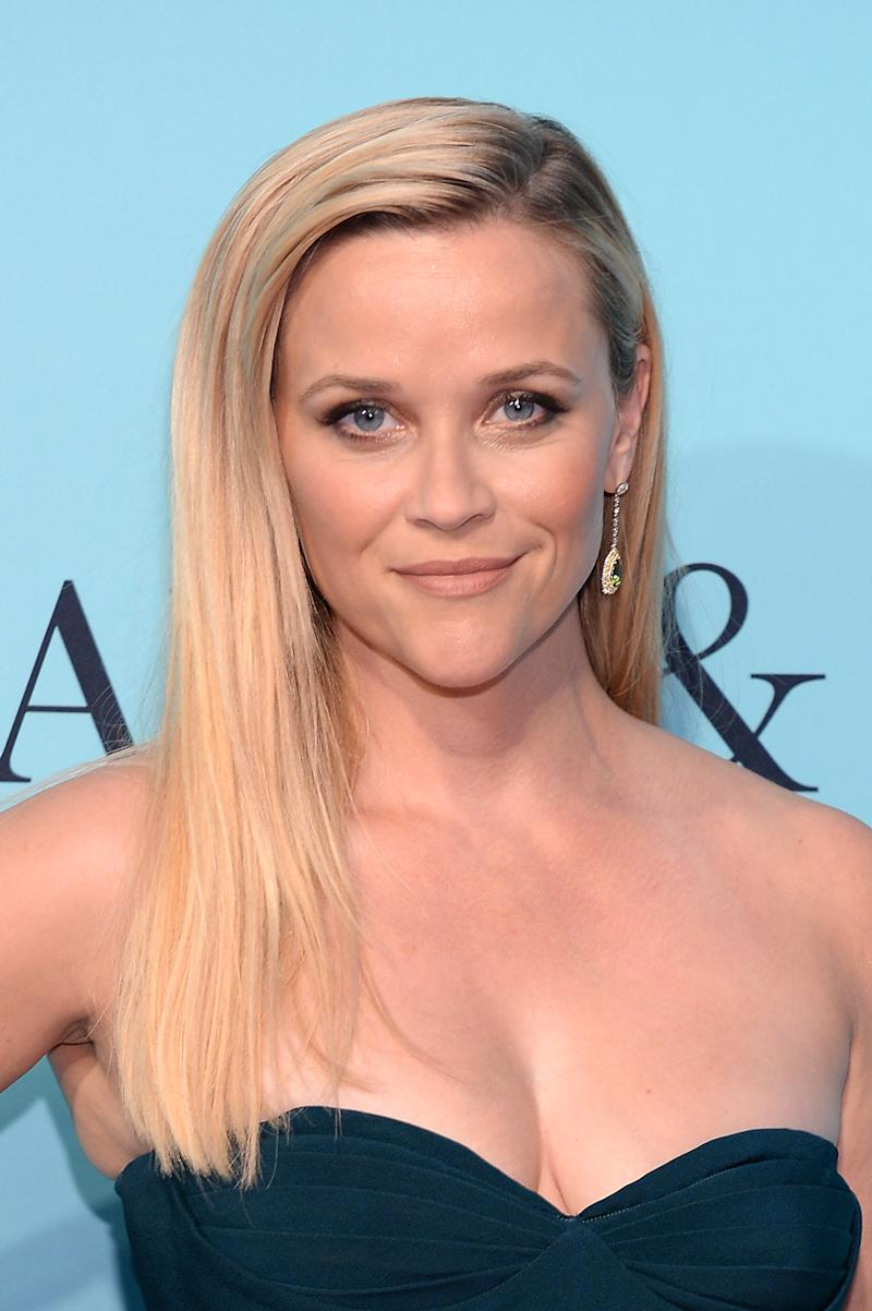 Reese Witherspoon Channels a Modern-Day Gidget on Vacation