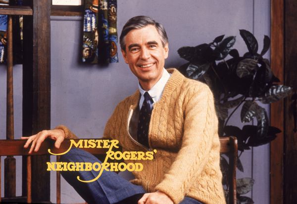 First Look at 'Mr. Rogers' Documentary 'Won't You Be My Neighbor'