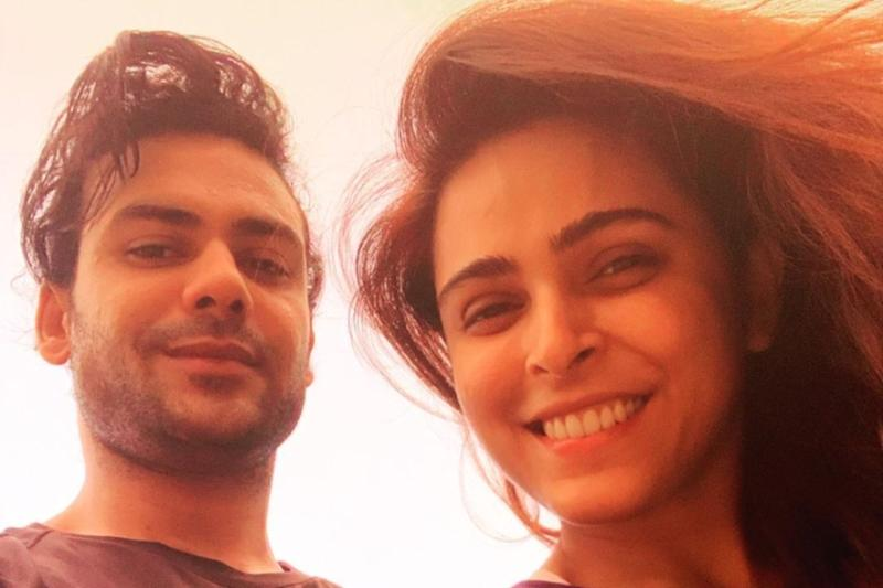 Vishal Aditya Singh is Still Friends with Madhurima Tuli, Says We Have Moved on From Fights