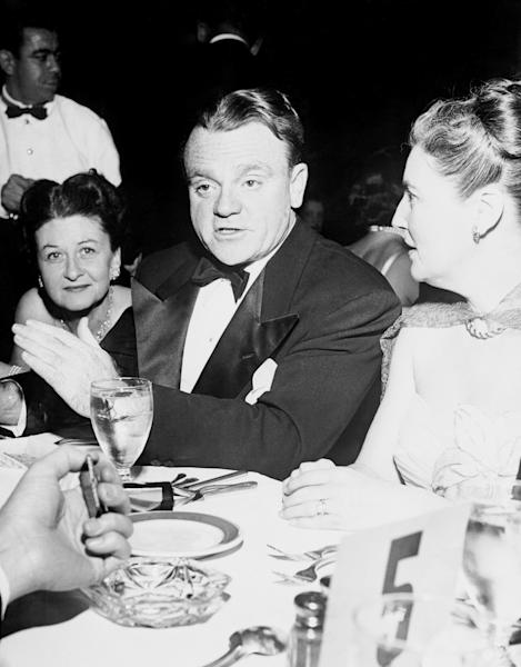 An Oscar won by James Cagney did not appeal to investors (PA)