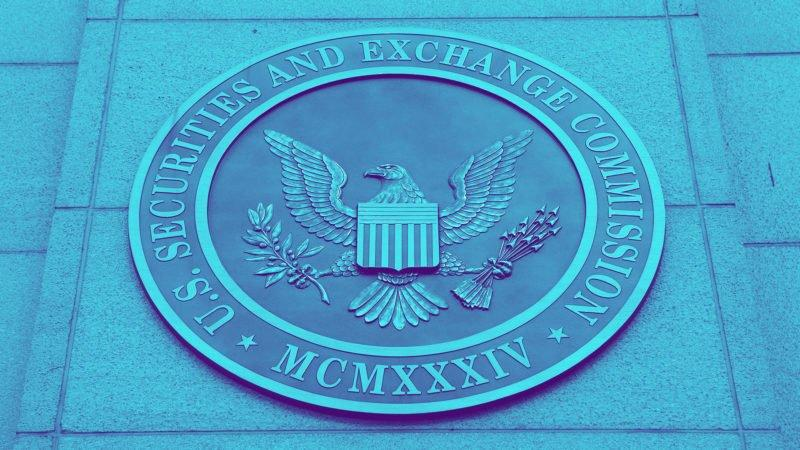 Swiss-based securities dealer charged by SEC and CFTC for failing to register security-based swaps