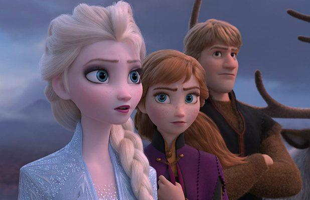 'Frozen II' Finally Gets Some Plot Details…And a New Song