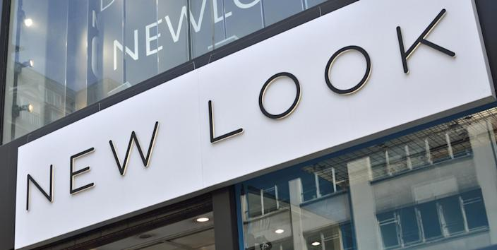 New Look came under fire last year for upping the price of its 'curve' range [Photo: Getty]