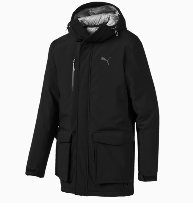 Epoch Storm Men's Down Jacket