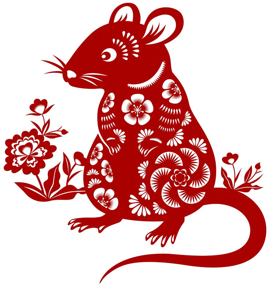 Rat zodiac. (PHOTO: Getty Images)