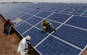 Renewable energy capacity to exceed 175 GW target by 2022: MNRE