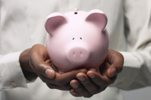 Where to earn money for switching bank account