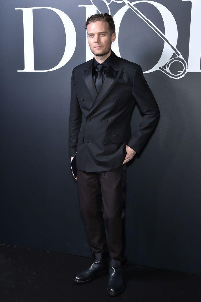"<p>Givenchy has appointed American designer Matthew Williams, founder of streetwear brand ALYX, as its new creative director. The news was confirmed via voice note on the <a href=""https://www.instagram.com/p/CBdO-fdI5qp/"" rel=""nofollow noopener"" target=""_blank"" data-ylk=""slk:French luxury brand's Instagram"" class=""link rapid-noclick-resp"">French luxury brand's Instagram</a> on Monday June 15.</p><p>The Chicago-born, California-raised designer replaces Clare Waight Keller, best known for designing <a href=""https://www.elle.com/uk/fashion/celebrity-style/a20122550/meghan-markle-royal-wedding-dress-designer/"" rel=""nofollow noopener"" target=""_blank"" data-ylk=""slk:Meghan Markle's wedding dress"" class=""link rapid-noclick-resp"">Meghan Markle's wedding dress</a> in 2018, who announced her departure from the LVMH-owned brand after three years in April.</p><p>Like Waight Keller, Williams will continue to oversee both menswear and womenswear. </p><p>He has previously worked with Alexander McQueen, Kanye West, Kim Jones and Lady Gaga (Williams designed Gaga's infamous 'Disco Stick' seen in her videos for 'Just Dance' and 'Poker Face').</p><p>While the 34-year-old joins at a challenging time, amid the uncertainty brought on due to Covid-19, his previous work suggests that we can expect an 'it' bag when he unveils his first collection later this year. </p><p>Watch this space...</p>"