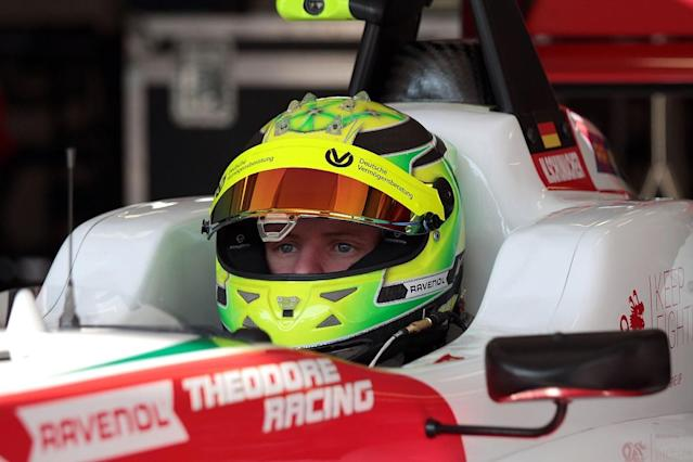 Mick Schumacher emerged with the fastest time from a two-day Formula 3 European Championship pre-season test at the Red Bull Ring, just as he did last week at the Hungaroring