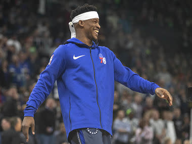 NBA to bar players from wearing 'ninja-style' headbands next season due to safety concerns