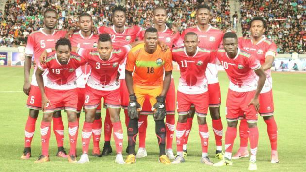 <p>Harambee Stars fans expecting worse against Thailand</p>