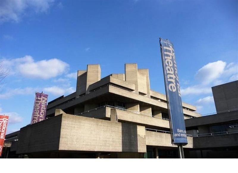 """<b>10. Royal National Theatre; London, U.K.</b> Yes, Shakespeare wrote that """"All the world's a stage..."""" but he might not have had he lived to see 1970s. While we love the idea of the theatre and the world-class productions mounted here, our feelings don't quite extend to the actual building."""