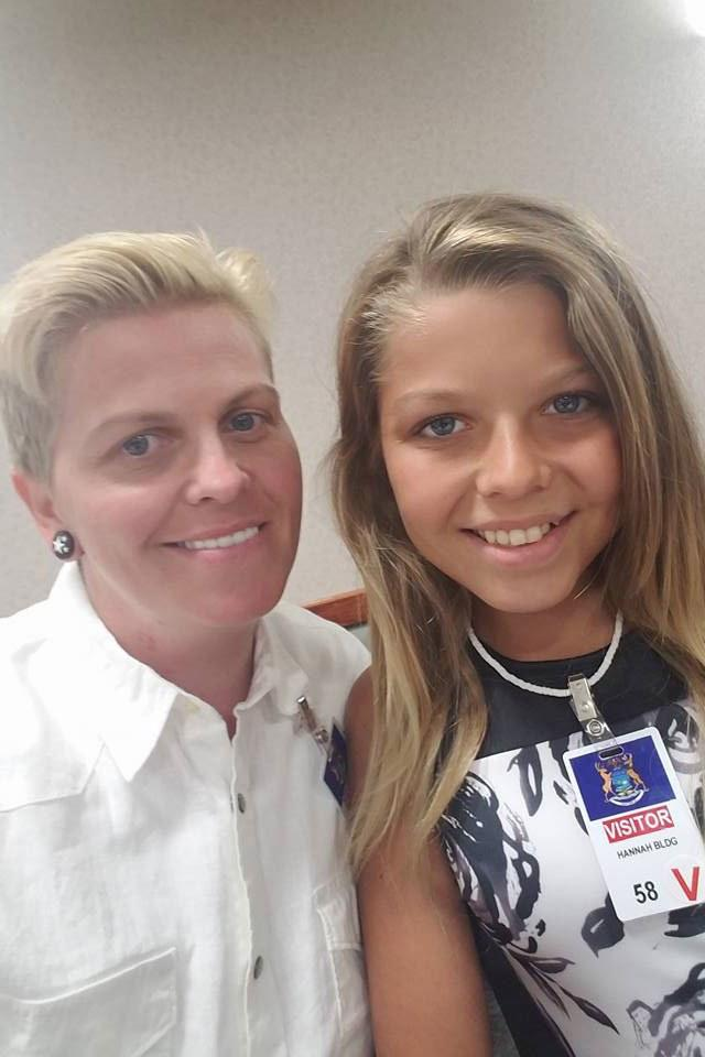 Father and Daughter Come Out as Transgender