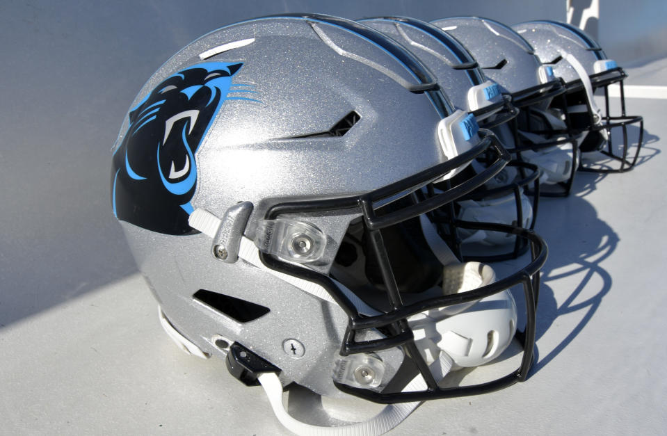 """After """"insensitive and racist"""" comments from the CEO, the Panthers cut ties with a local security firm on Saturday night."""