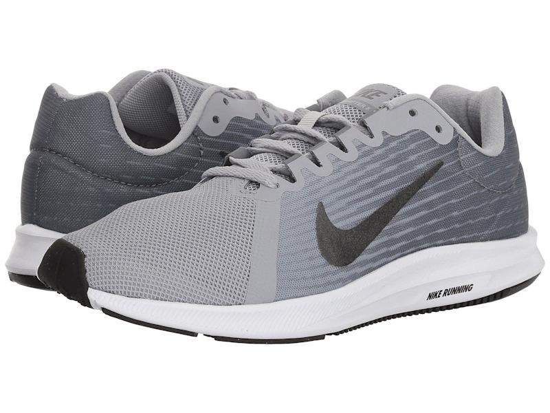 Nike Downshifter 8 sneakers. (Photo: Zappos)