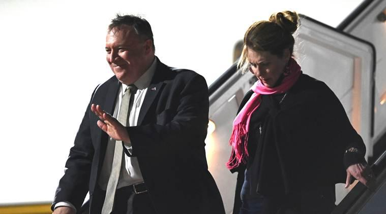 US Secretary of State Mike Pompeo heads to Africa after long absence