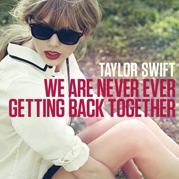 """What's a breakup song playlist without <strong>Taylor Swift</strong>? The Queen of Heartbreak blessed us with this breakup bop in 2012, showing us how to say """"see ya"""" to the exes who want us back after treating us poorly."""