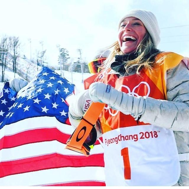 <p>jamieanderson: Good vibes & gratitude (Photo via Instagram/jamieanderson) </p>