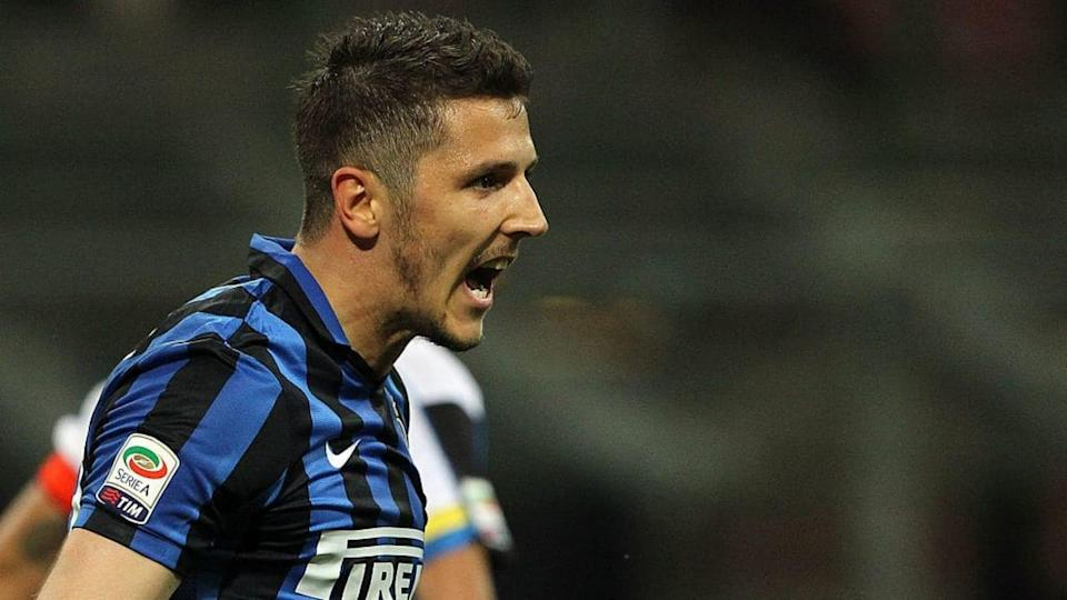 Stevan Jovetic | Marco Luzzani/Getty Images