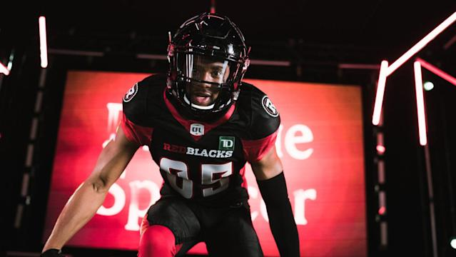 With a revamped defence, Ottawa REDBLACKS receiver Diontae Spencer doesn't see any reason why his team won't make it all the way to the Grey Cup. CFL.ca's Don Landry writes.