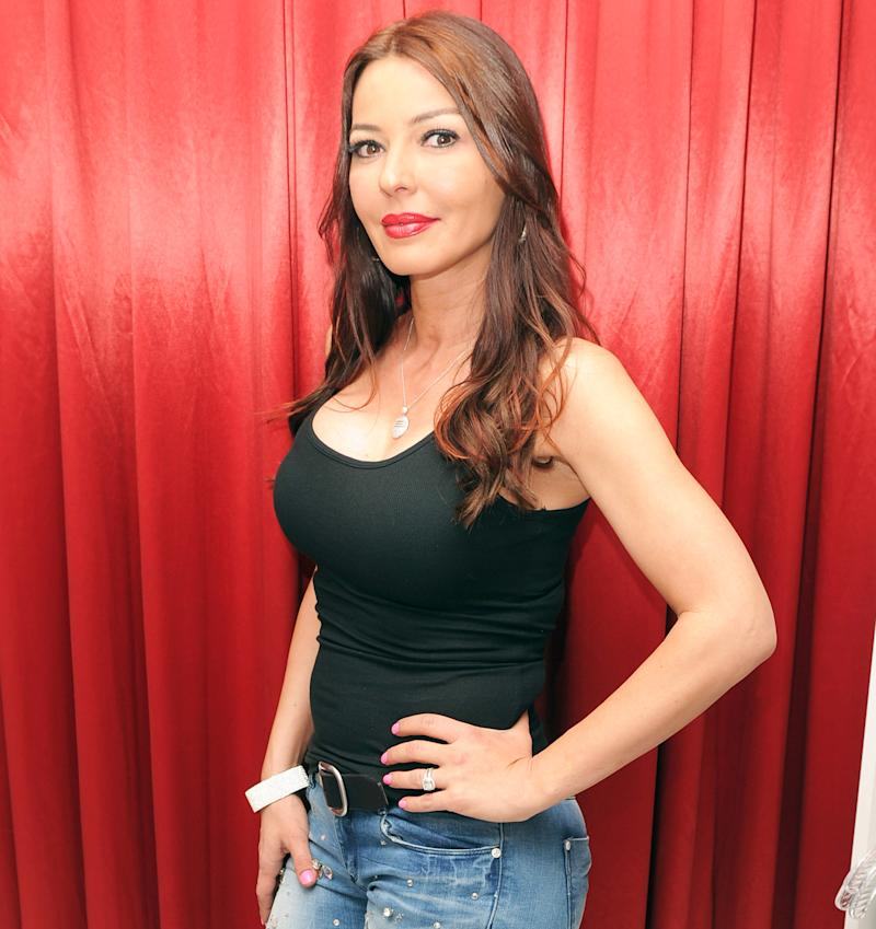 'Mob Wives' Star Drita D'Avanzo Arrested for Reportedly Assaulting