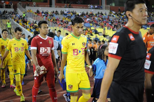 Baddrol Baktiar revealed that the team has regained confidence after testing times due to Tan Cheng Hoe's resignation