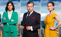 <p>The Apprentice is back with a whole new round of candidates for the class of 2019. Meet the budding business hopefuls who will compete against each other with hopes of impressing Lord Sugar and his trusted advisors Claude Littner and Baroness Karren Brady. </p><p><strong>The Apprentice returns on Wednesday, October 2 at 9pm on BBC One.</strong></p>