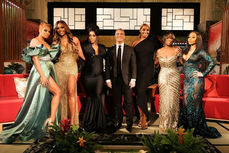 The Real Housewives of Atlanta season 11 reunion | Annette Brown/Bravo