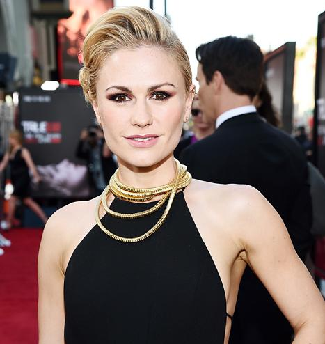 "Anna Paquin: Bisexuality and Monogamy Aren't ""Mutually Exclusive"""