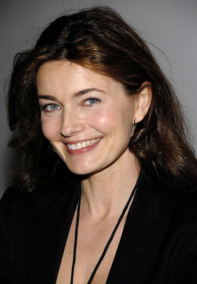 """Paulina Porizkova - As the former face of Estee Lauder, Porizkova was once the highest paid supermodel in the world of fashion. She was featured on the cover of several magazines, including the """"Sports Illustrated: Swimsuit Issue"""" for two consecutive years. This Spring Porizkova releases her first work of fiction, A Model Summer. Season One champ Alec Mazo returns for his second appearance."""