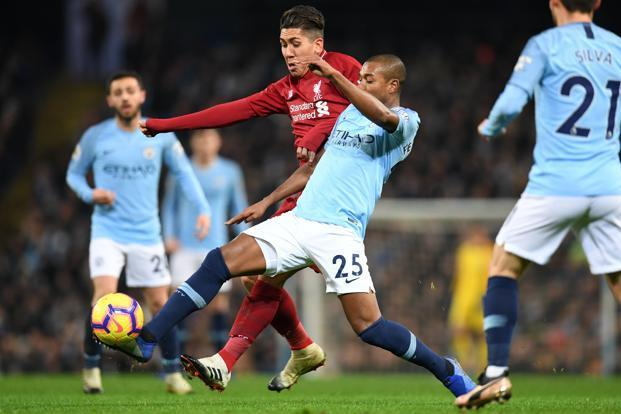 EPL: The duel between Liverpool and Manchester City