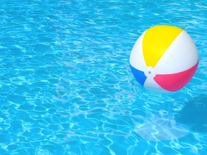 Memorial Day marks the unofficial start of summer and is usually when many community and park district pools open.