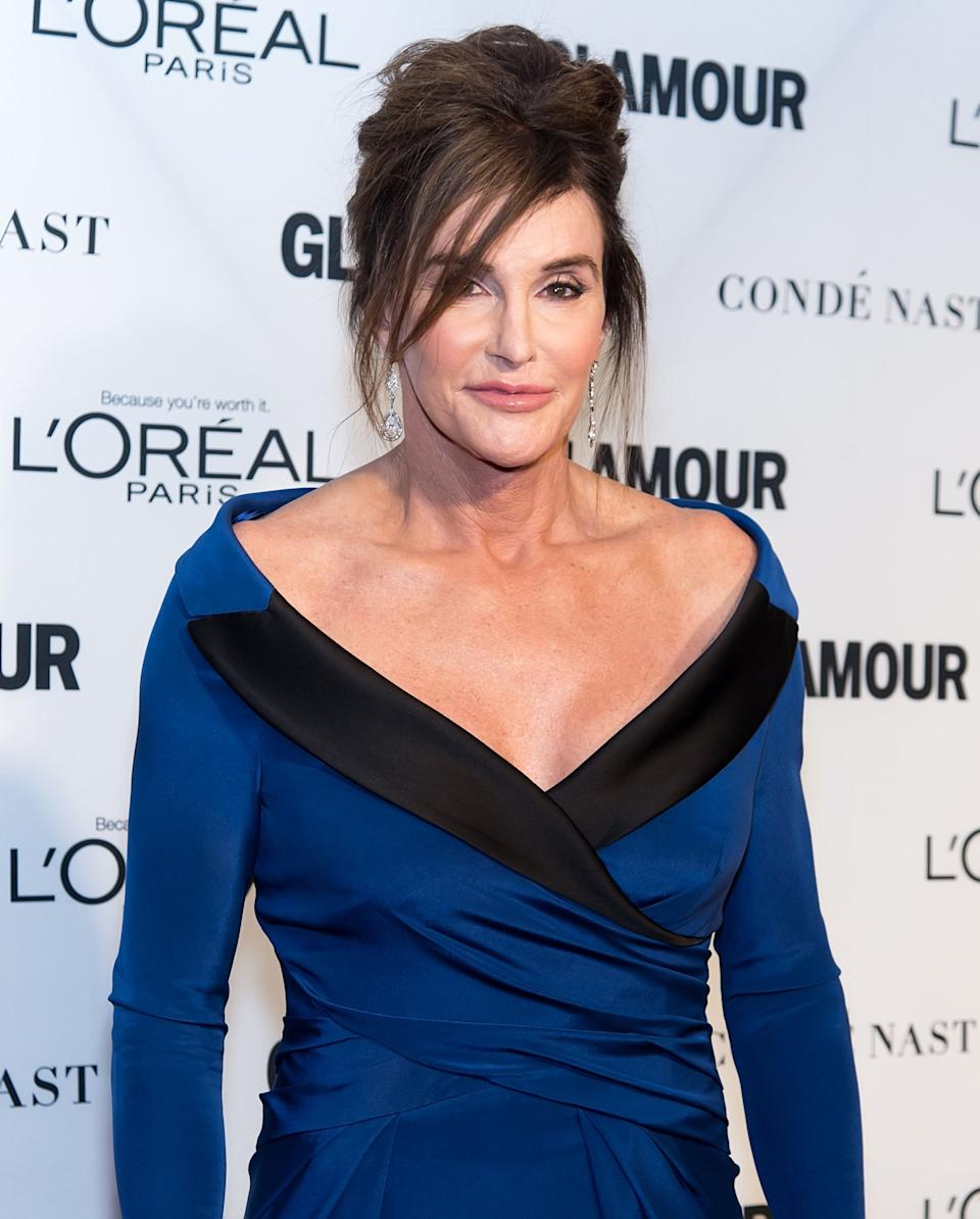 You've seen her on Keeping Up With The Kardashians and the spin-off, I Am Cait, but Caitlyn has also tried her hand at more challenging reality shows.<br /><br />Before her transition, she competed in the US version of I'm A Celebrity, and the American equivalent of Dancing On Ice, Skating With Celebrities.