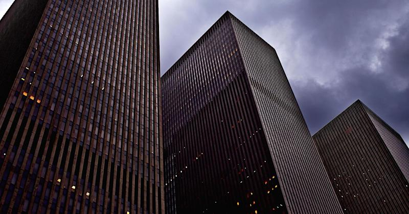 Why big banks could be broken up no matter who wins the White House