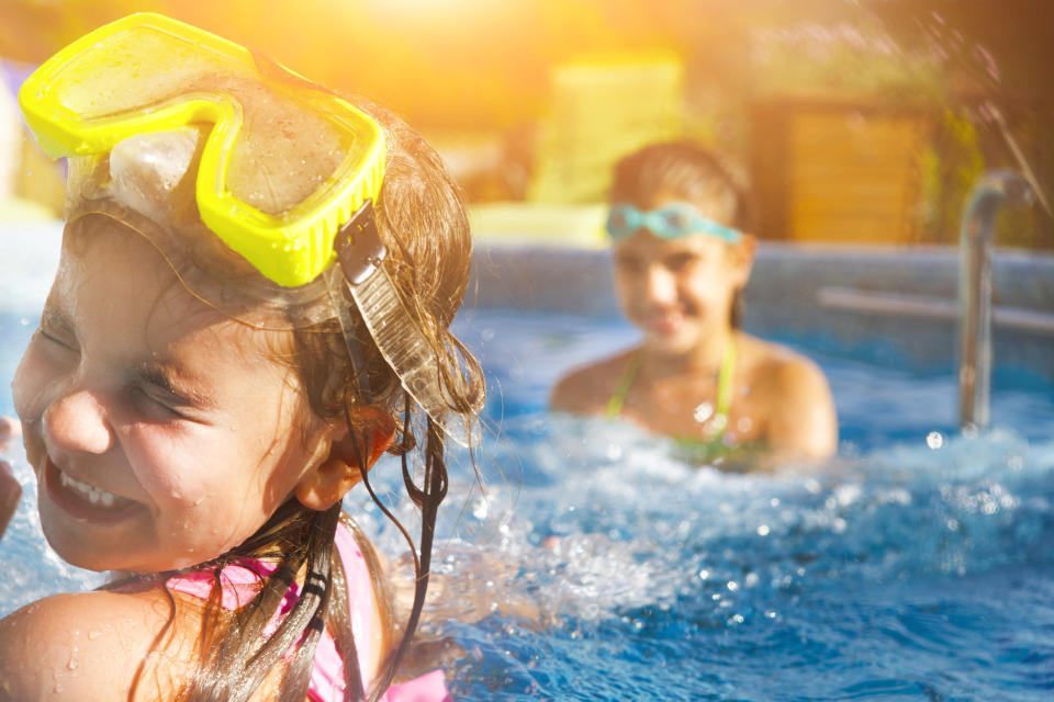 There are some benefits to taking children on holiday during term-time [Photo: Getty]