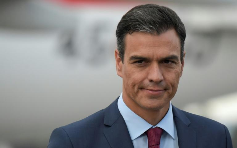 Spanish Prime Minister Pedro Sanchez has faced criticism over his country's migration policy
