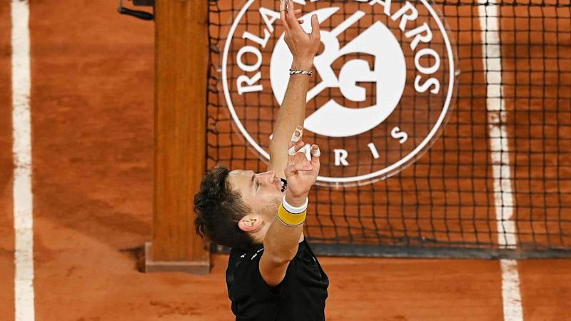 2020 French Open: A look at the four men semi-finalists