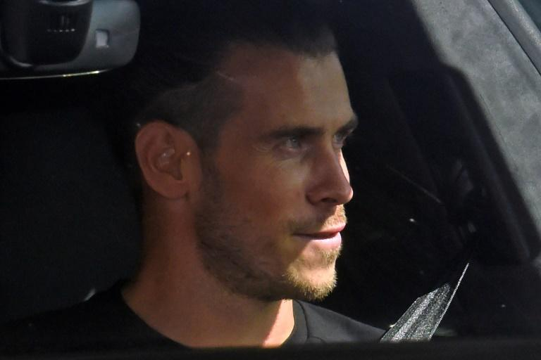 Bale 'motivated' to recover for second Spurs debut, says Mourinho