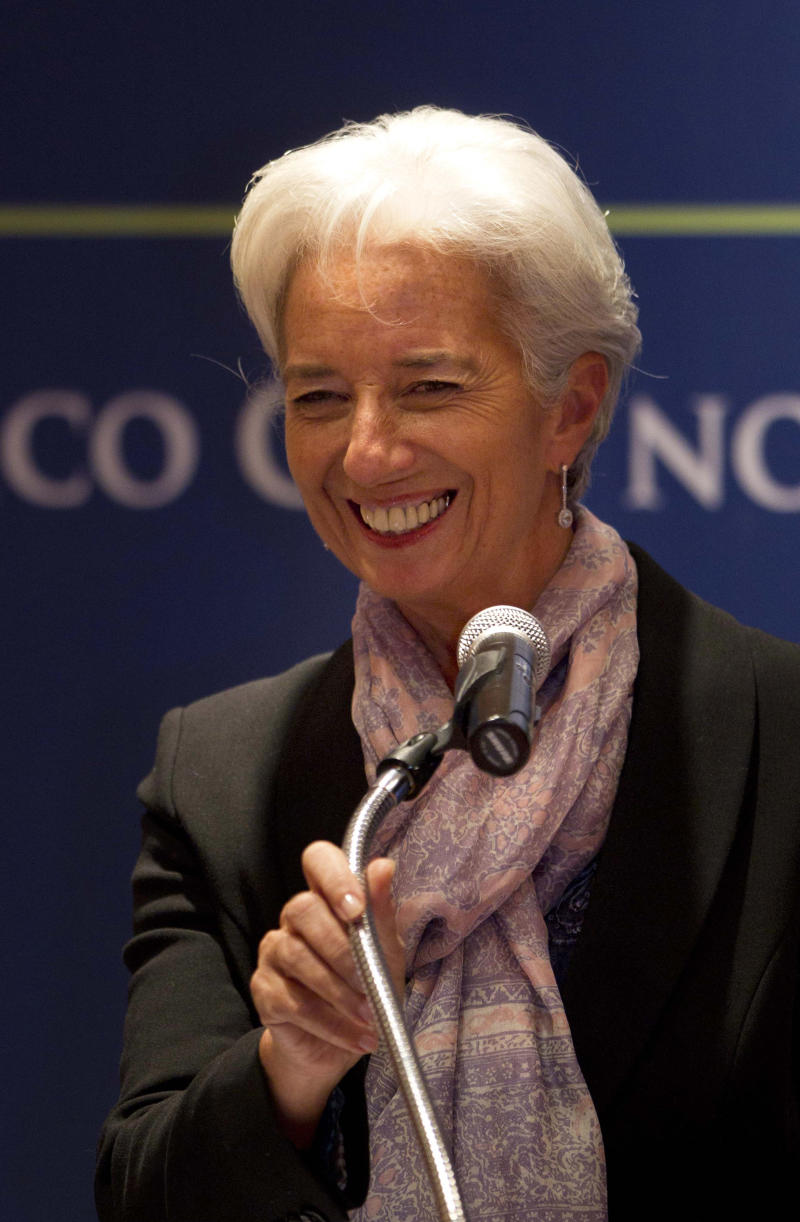 G-20 fears US sharp fiscal tightening