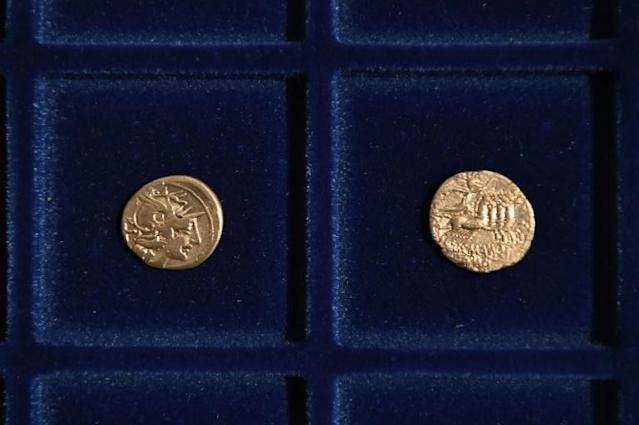 Buried treasure poses Holocaust puzzle for Hungary museum