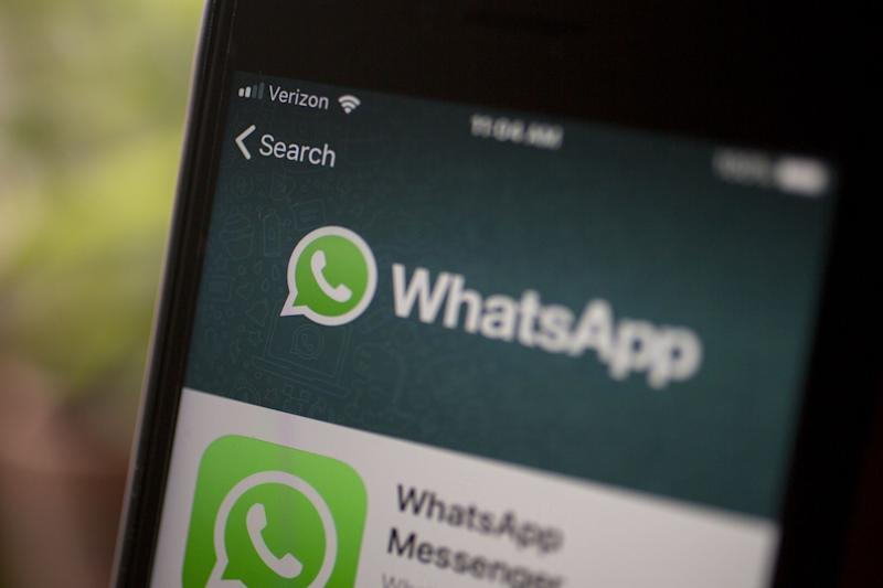 Facebook Sues Israel's NSO on Alleged WhatsApp Malware Hack
