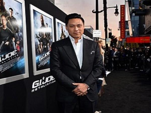 Filmmaker Jon M Chu (Image Source: Instagram)