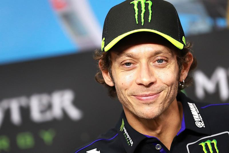 Rossi: Form would have convinced me to stay for 2021
