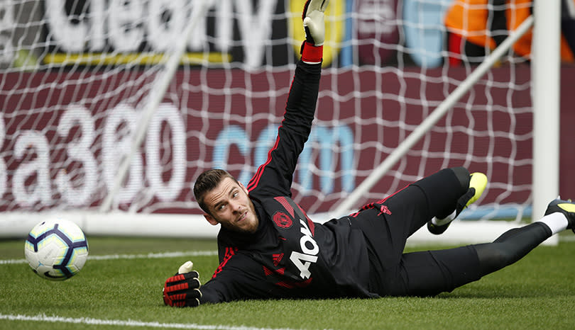 Why Manchester United are actually the ideal club for David de Gea's future
