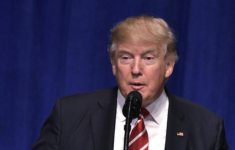 US President Donald Trump is learning the limits of presidential reach in a democratic system in which power is divided among the three branches of government: executive, legislative and judicial