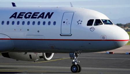 Aegean Airlines signs A320neo deal with Airbus