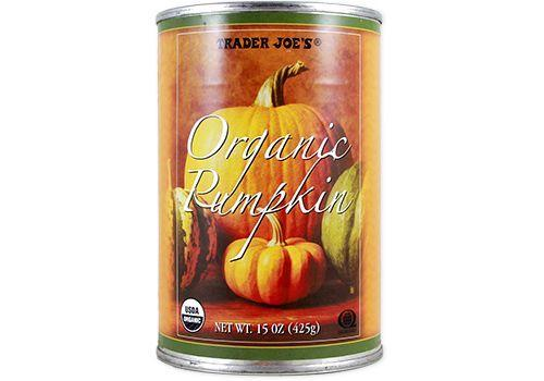 "<p><strong>This USDA Organic canned pumpkin comes from a family-owned farm in Oregon's Willamette Valley</strong> where they grow the pumpkins and handle all of the proceeding steps like cleaning, peeling, cooking, canning and more. It's an affordable organic option and extremely fresh-tasting. Use it in muffins or even add to smoothies and your morning oatmeal. </p><p><strong><em>RD Pick</em></strong></p><p><strong>RELATED:</strong> <a href=""https://www.goodhousekeeping.com/food-recipes/g3986/pumpkin-pie-recipes/"" rel=""nofollow noopener"" target=""_blank"" data-ylk=""slk:20 Best Pumpkin Pie Recipes to Finish Your Holiday Meal Strong"" class=""link rapid-noclick-resp"">20 Best Pumpkin Pie Recipes to Finish Your Holiday Meal Strong</a><br></p>"