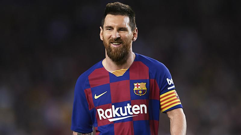 Messi contract renewal is never easy, says Abidal